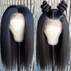 peluca yaki lace front